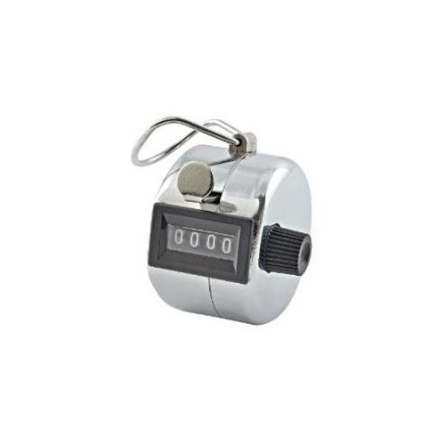 South Bend Stainless Steel Tally Counter