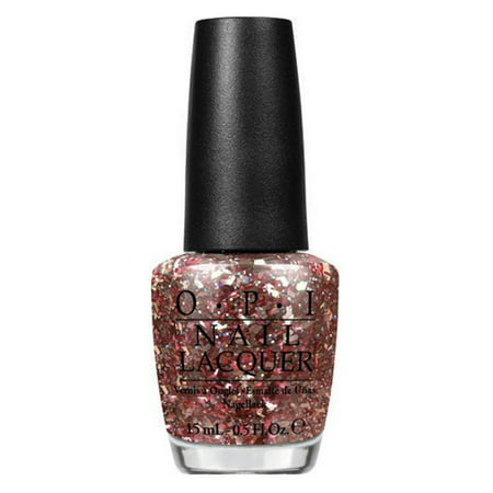 OPI Nail Lacquer Infrared-Y To Glow HR G44 0.5oz