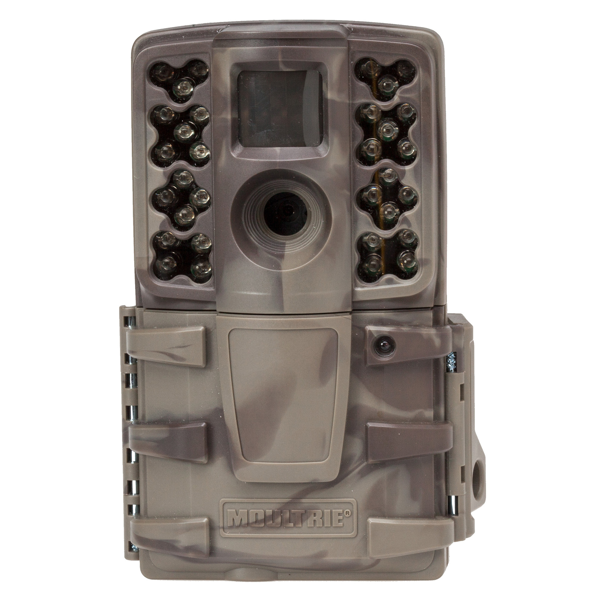 Moultrie No Glow Invisible 12 MP Mini A20i Infrared Trail Game Camera A-20i
