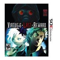 Virtues Last Reward (Other)