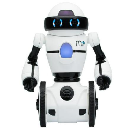 MIP RC White Robot