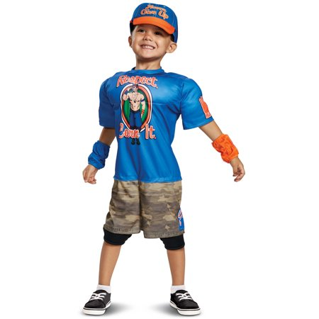 John Cena Costumes (John Cena Muscle Infant/Toddler)