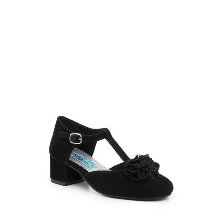Rachel Shoes Girls' Elena Dress Shoe