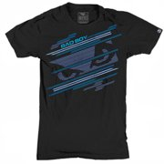 Youth Dash T-Shirt - Black