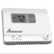 Amana 1246003 Plastic Mechanical Thermostat, 3 in. D