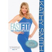 Kathy Smith: FastFit Five Ten Minute Workouts by