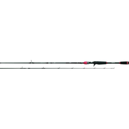 Daiwa Ardito-TR 3-Piece Travel Trigger Rod, Medium Heavy, 7'