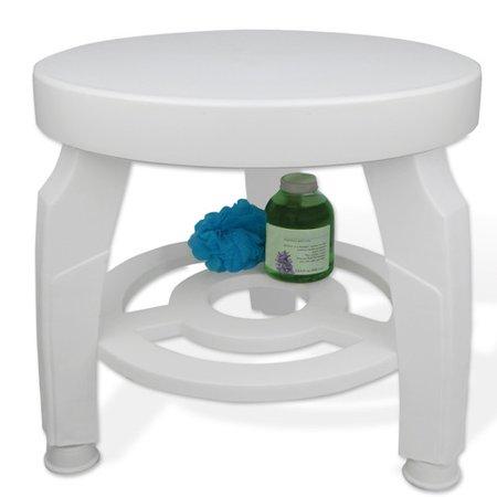 Jobar International Swivel Shower Chair - Walmart.com