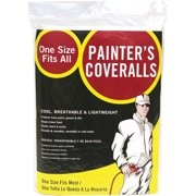 Trimaco 09905 Extra Large Polypropylene Coveralls