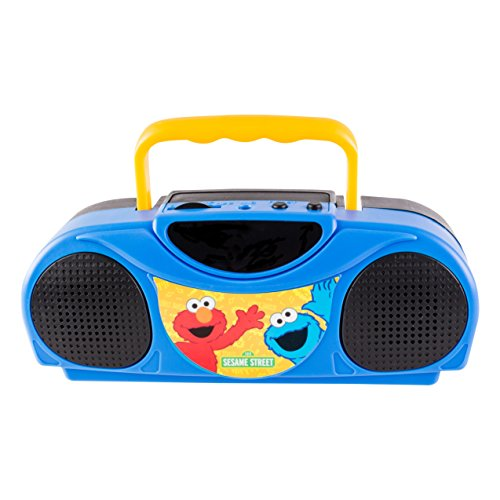 Sesame Street Radio Karaoke Kits, K01-03050