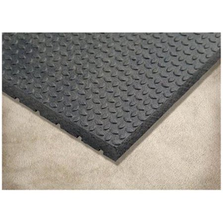 - 4 - 6 ft. x 0.75 in. Equine Stall Mat