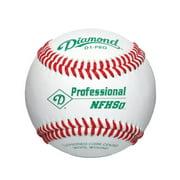 Franklin Sports MLB Baseballs, 6 Pack