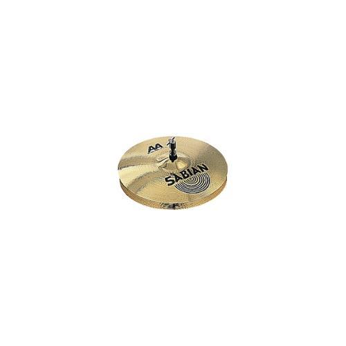 """Sabian AA 14"""" Sizzle Hi Hat Cymbals by Sabian"""