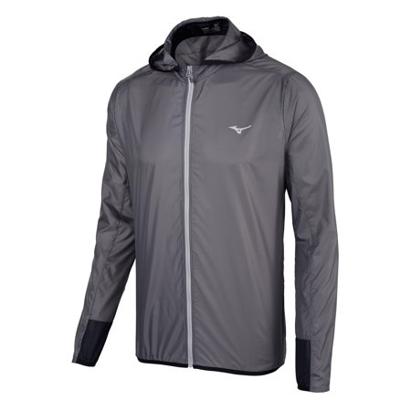 Mizuno Men's Kato 2.0 Hoody Running Jacket Arcteryx Covert Hoody Jacket