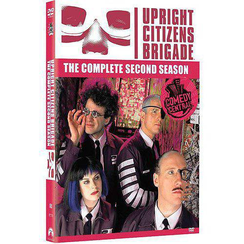 Upright Citizens Brigade: The Complete Second Season (Full Frame)