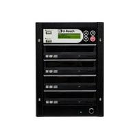 U-Reach P703b 1-3 Multimedia 4 in 1 Blu-ray Duplicator