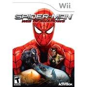 Spider-Man: Web of Shadows - Nintendo Wii