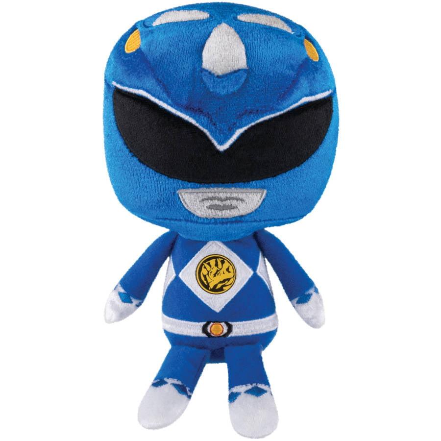 Funko Plush: Power Rangers, Blue Ranger