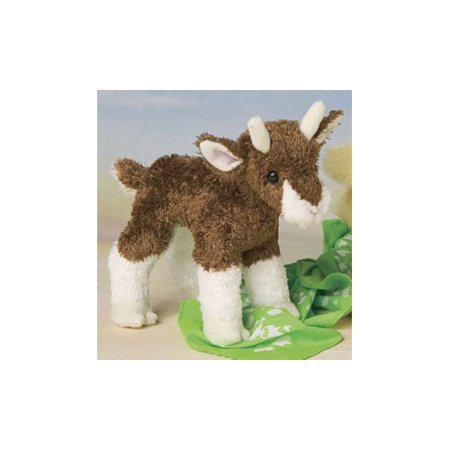 Goat Stuffed Animal (Baby Goat - Buffy by Douglas -)