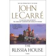 The Russia House : A Novel