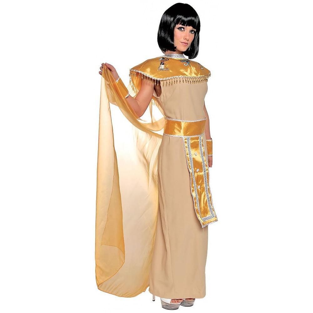 Nile Goddess Adult Costume - Medium