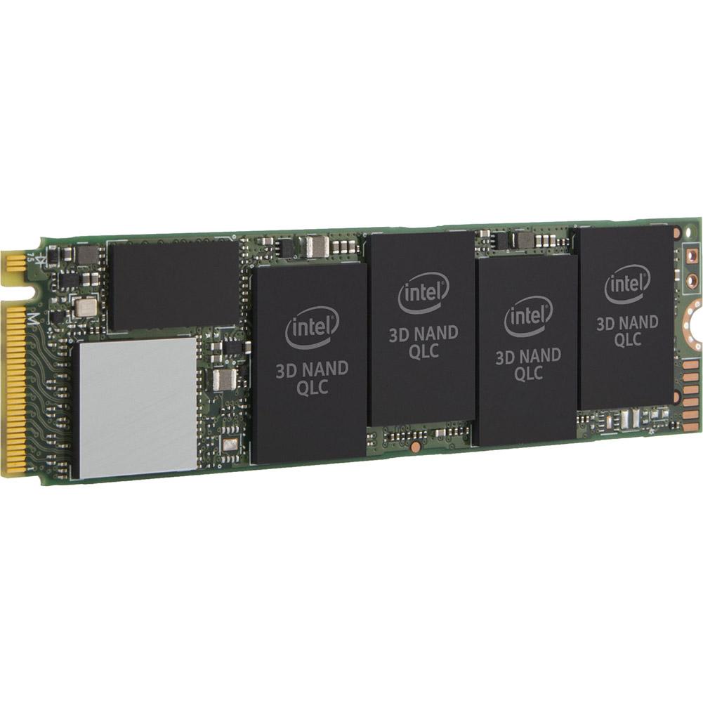 Intel 660p 2TB m.2 2280 PCIe Encrypted Internal Solid State Drive - SSDPEKNW020T8X1