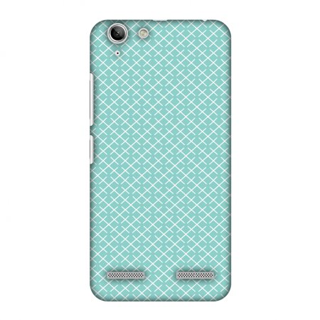 Pastel Checker - Lenovo Vibe K5 Plus Case, Lenovo Vibe K5 Case - Checkered In Pastel, Hard Plastic Back Cover. Slim Profile Cute Printed Designer Snap on Case with Screen Cleaning Kit