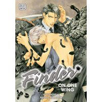 Finder Deluxe Edition: On One Wing : Vol. 3