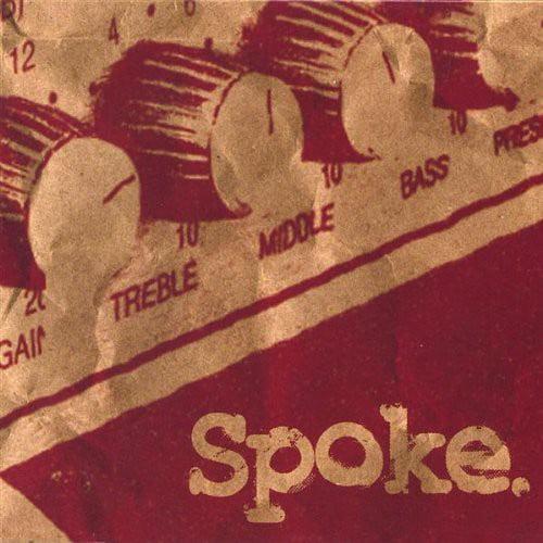 Spoke - Spoke. Red Release [CD]