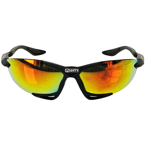 Mighty Sport Sunglasses, Black