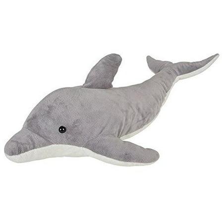 Adventure Planet Animal Den Plush Dolphin 22