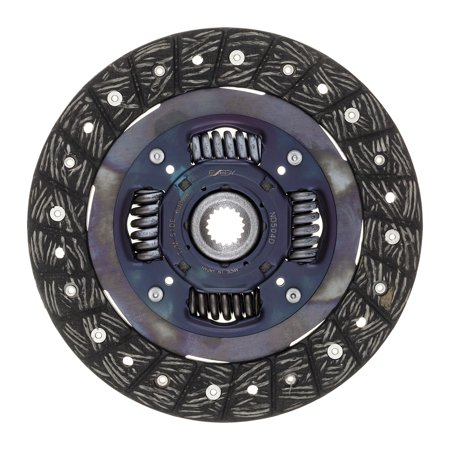 Exedy Racing Clutch Nd504d Stage 1 Organic Clutch Disc Fits 200Sx G20 Nx Sentra