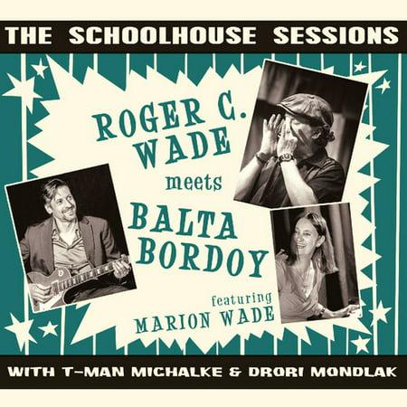 Roger C. Wade Meets Balta Bordoy: Schoolhouse