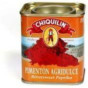 Chiquilin Spanish Bittersweet Paparika Tin - 2.64 oz
