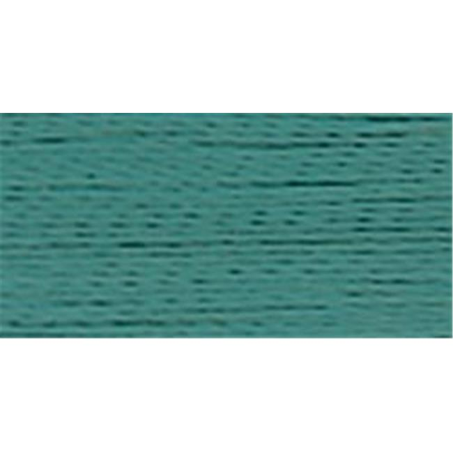 Rayon Super Strength Thread Solid Colors 1100 Yards-Fern Green