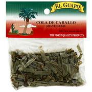 Cola De Caballo, 0.38 Oz (pack Of 12)