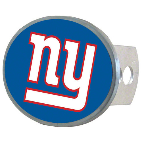 NFL - New York Giants Oval Hitch Cover