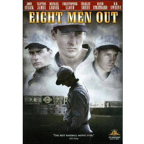 Eight Men Out (20th Anniversary Edition) (ANNIVERSARY)
