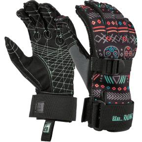 Radar Kids TRA Inside Out Water Ski Gloves 2019