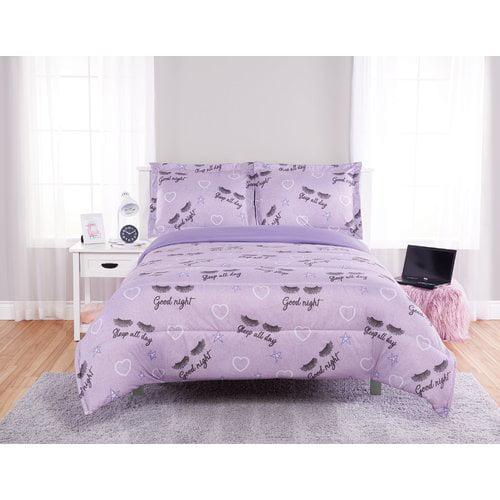 Harriet Bee Saville Reversible Comforter Set