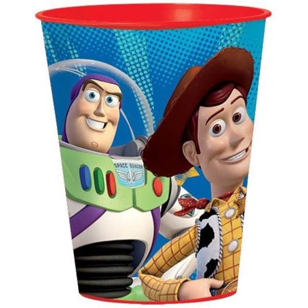 Toy Story 16oz Favor Cup (1) - Toy Story Cup