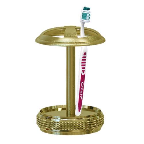 NU Steel Ferruccio Toothbrush Holder