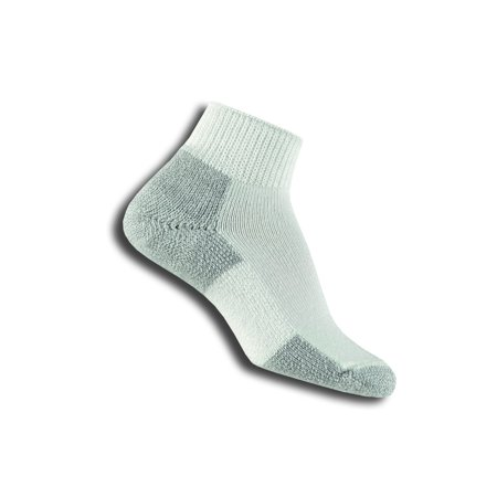 Thorlo Men's Running Mini-Crew Sock MX11233 -  adult