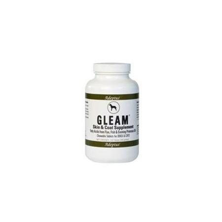 Adeptus Nutrition 20207 Gleam For Pets 12  5 Oz    120 Tablets