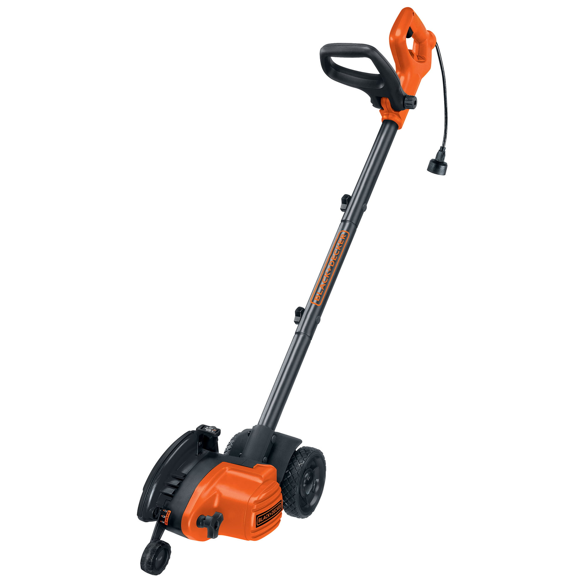 Black & Decker LE750 12 Amp 2-N-1 Landscaper Edger & Trencher by Stanley Black & Decker