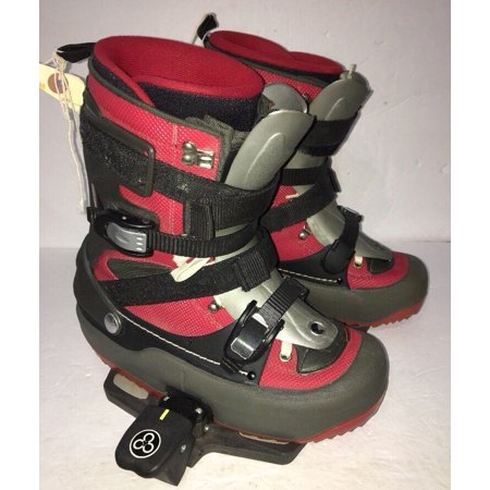 AUTHENTIC GERMANY QUALITY Men's Ski Boots SIZE 8 1/2-9 US-RARE VINTAGE-SHIP N - German Drinking Boot