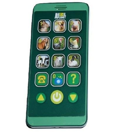Smart Play - Animal Planet Fun Phone