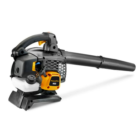 Poulan Pro 26cc 2-Cycle Handheld 470 CFM / 200 MPH Leaf Blower PRB26