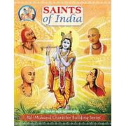 Saints of India - eBook