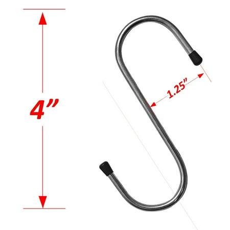 Hook Plate - Wideskall 4